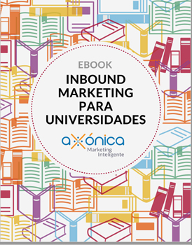EBOOK INBOUD MARKETING PARA UNIVERSIDADES