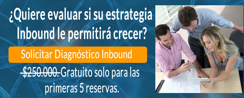 DIAGNOSTICO INBOUND MARKETING