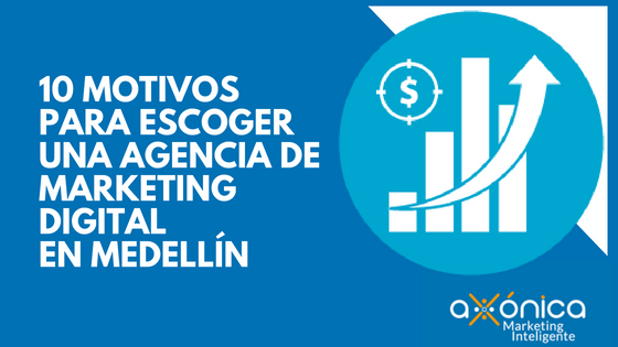 agencia marketing medellin