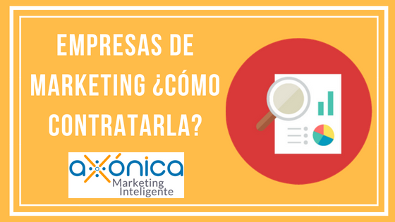 empresas de marketing