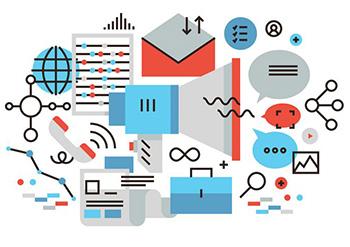 Qué necesita para empezar hacer marketing online
