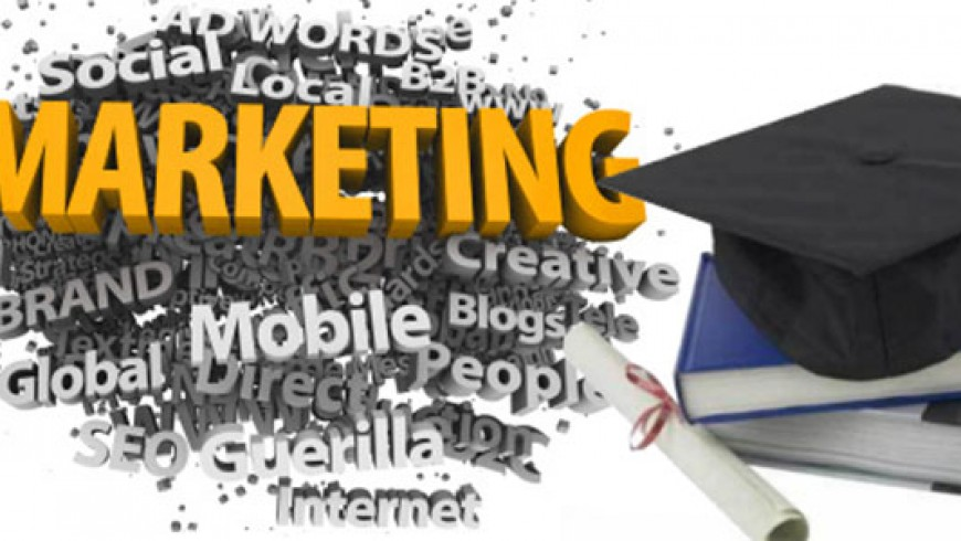 Marketing Integrado para Universidades