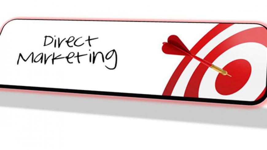 Estrategias de marketing directo offline