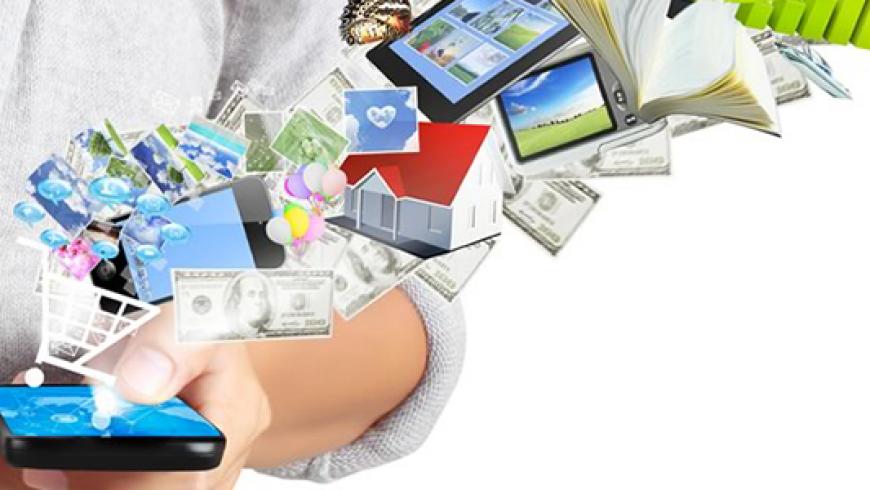Estrategias de mercadeo en móviles