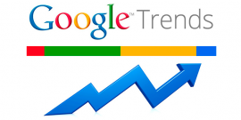 Google trends: Conoce lo que la gente está buscando