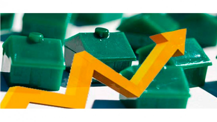 Situación interna del negocio inmobiliario